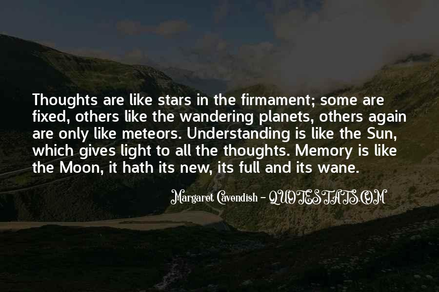 Margaret Cavendish Quotes #955280