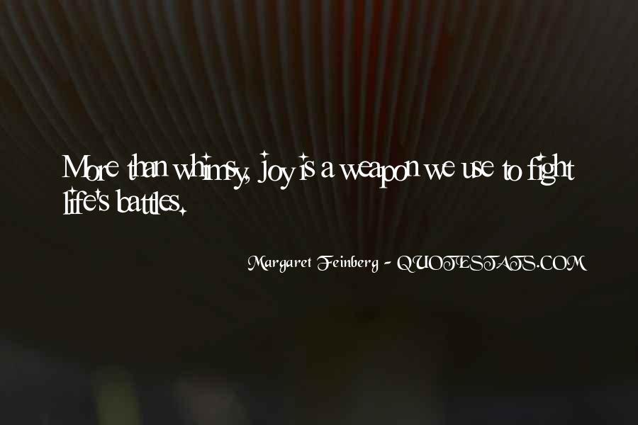Margaret Feinberg Quotes #101613