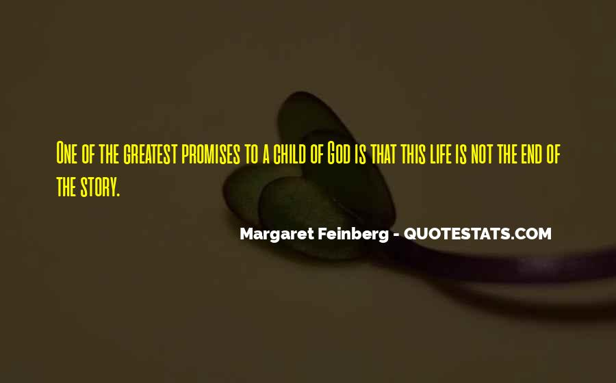 Margaret Feinberg Quotes #1101450