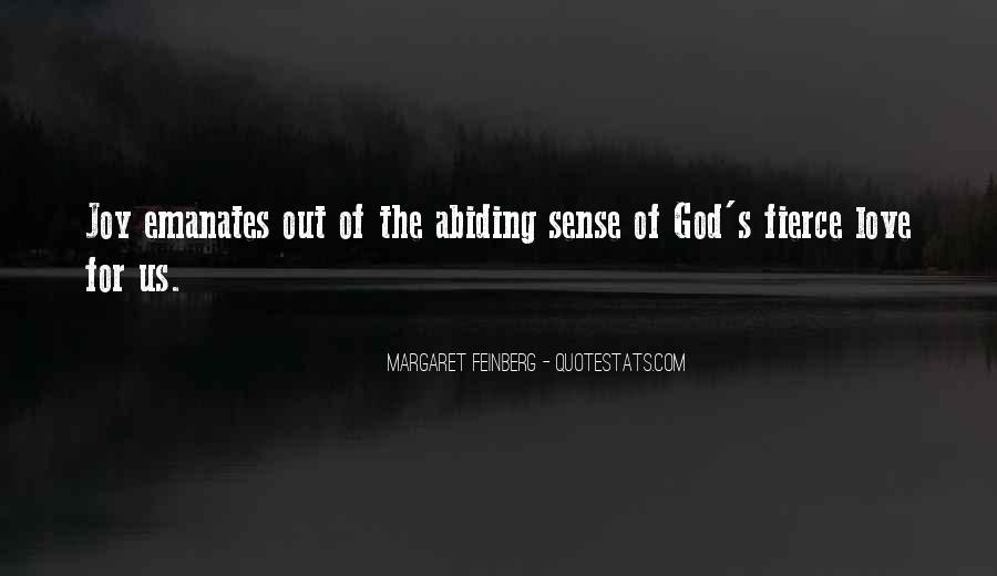 Margaret Feinberg Quotes #1142383