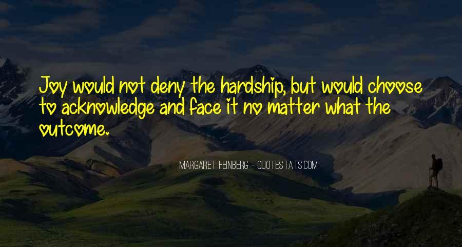 Margaret Feinberg Quotes #1293260