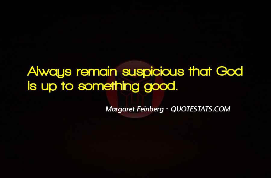Margaret Feinberg Quotes #1319558