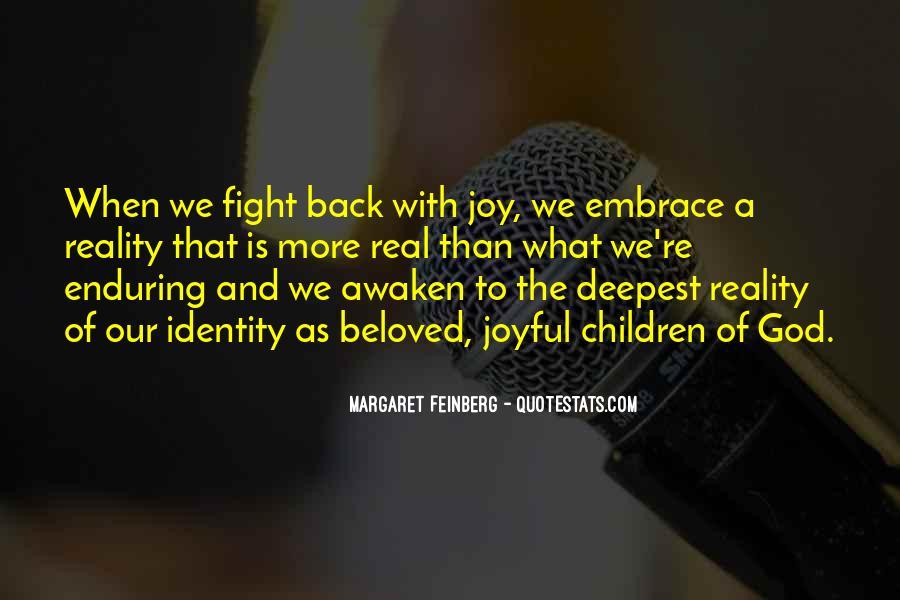 Margaret Feinberg Quotes #1423530