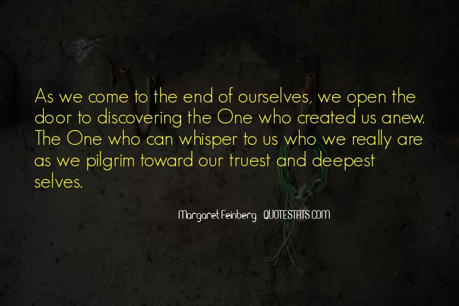 Margaret Feinberg Quotes #167768