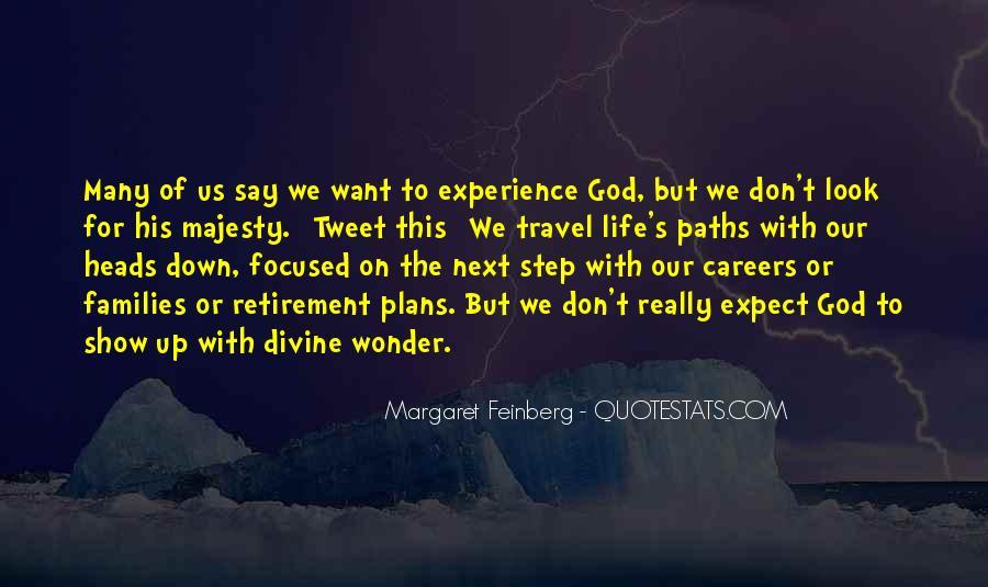 Margaret Feinberg Quotes #1699216