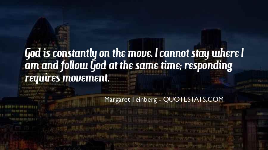 Margaret Feinberg Quotes #49279