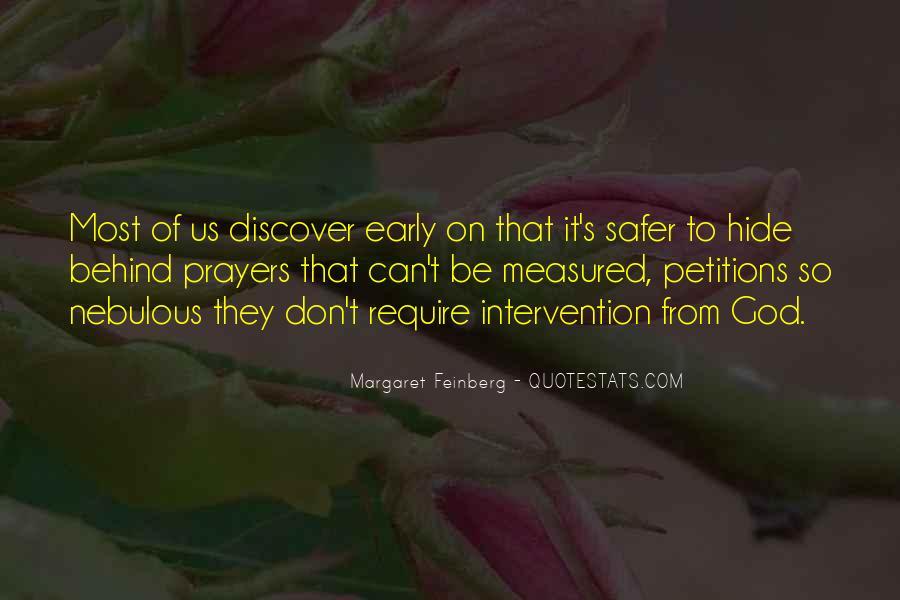 Margaret Feinberg Quotes #5408