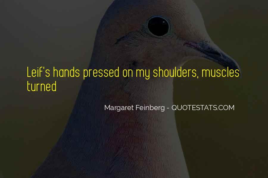 Margaret Feinberg Quotes #595122