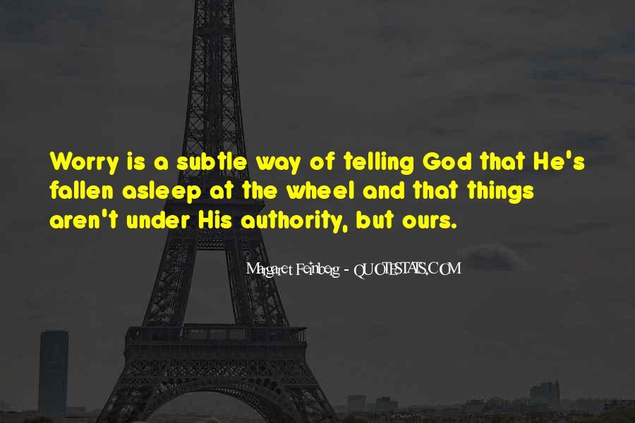 Margaret Feinberg Quotes #603530
