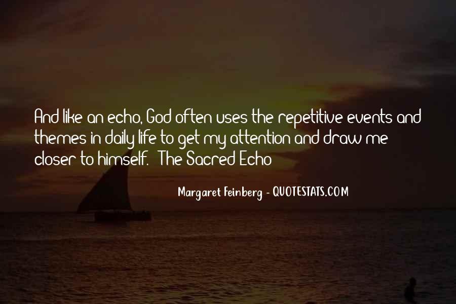 Margaret Feinberg Quotes #942333