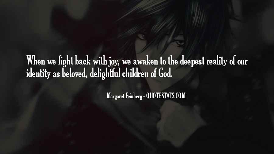 Margaret Feinberg Quotes #95043