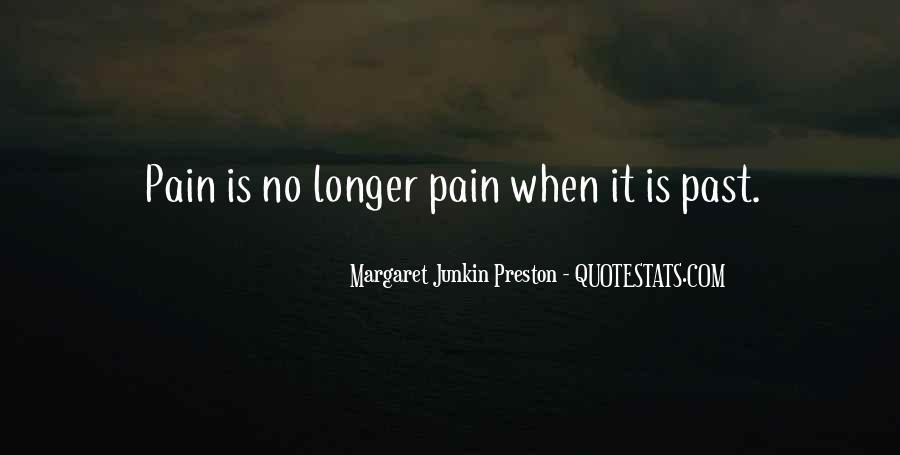 Margaret Junkin Preston Quotes #1870483