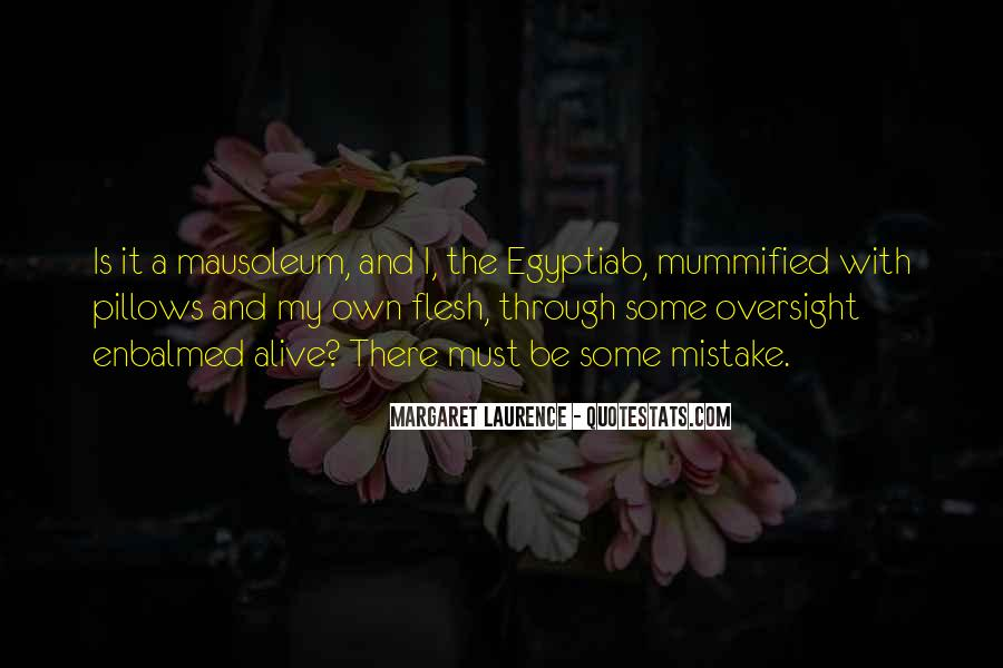 Margaret Laurence Quotes #1403875
