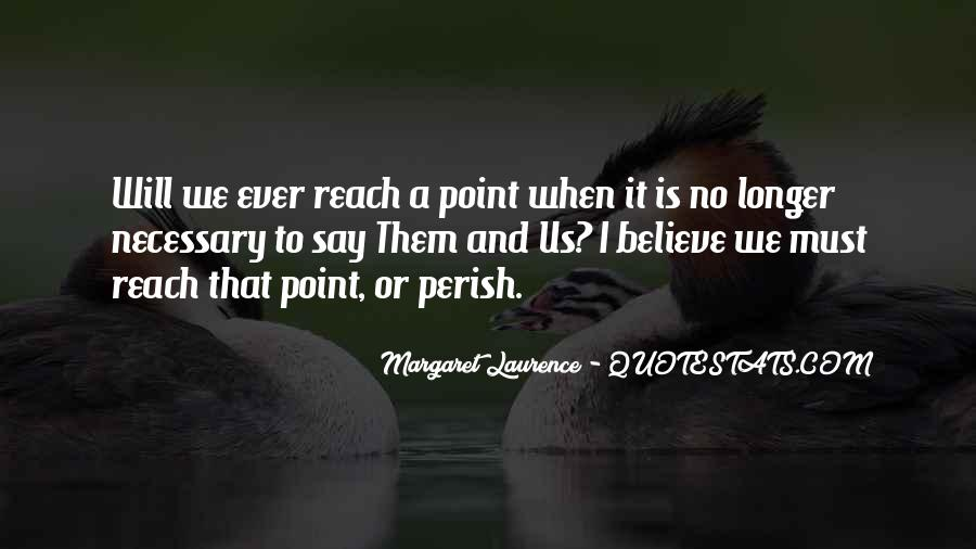 Margaret Laurence Quotes #1631522