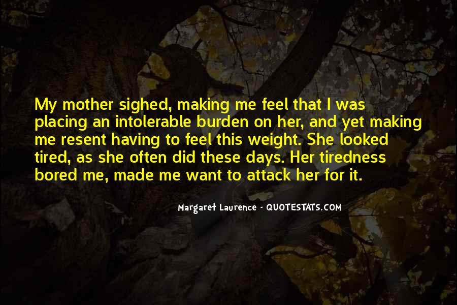 Margaret Laurence Quotes #30321