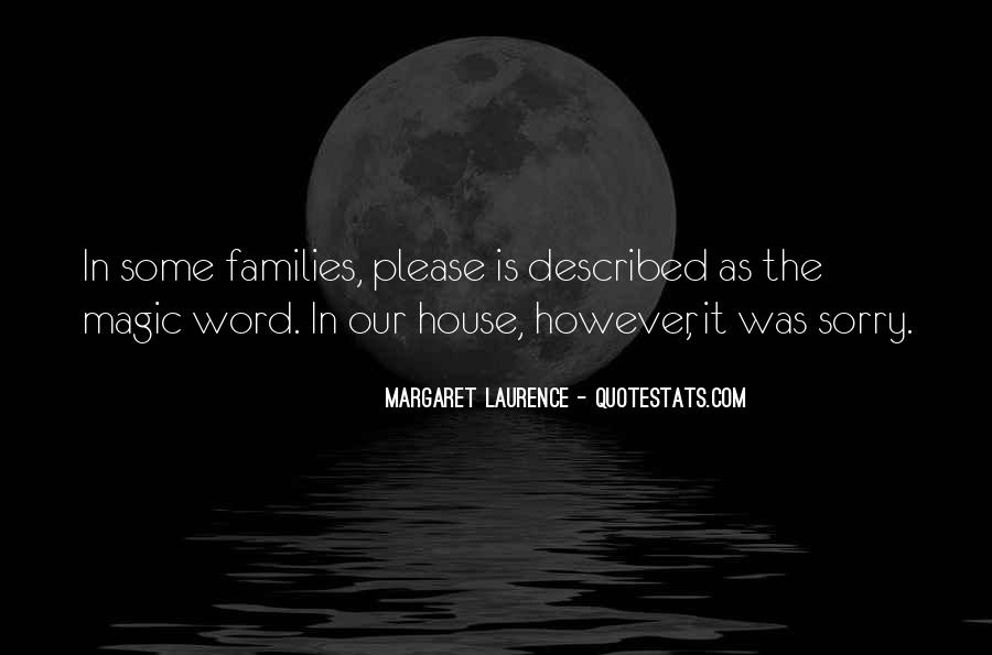 Margaret Laurence Quotes #674196