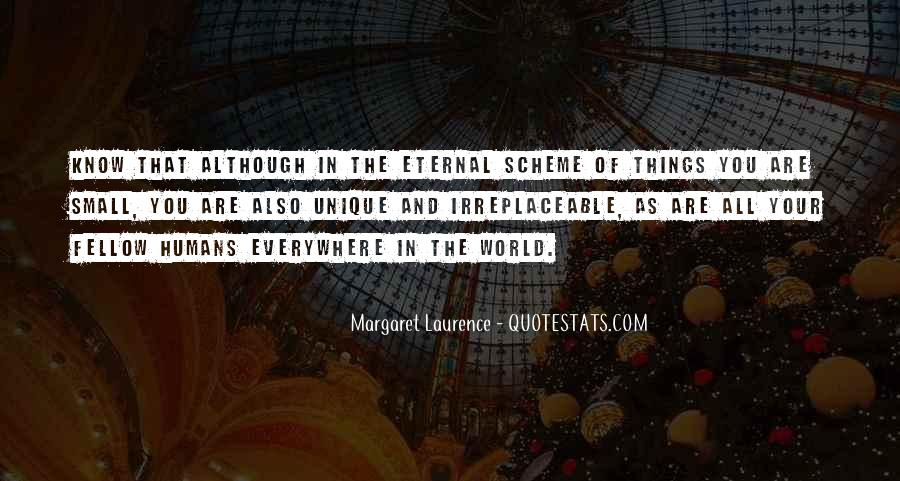 Margaret Laurence Quotes #712802