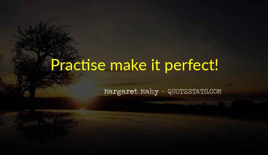 Margaret Mahy Quotes #106382