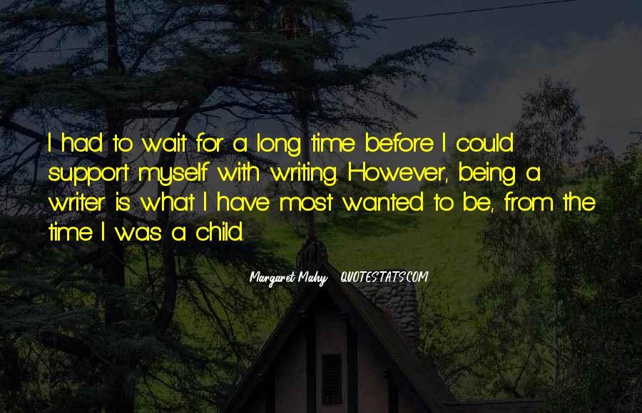 Margaret Mahy Quotes #1125566