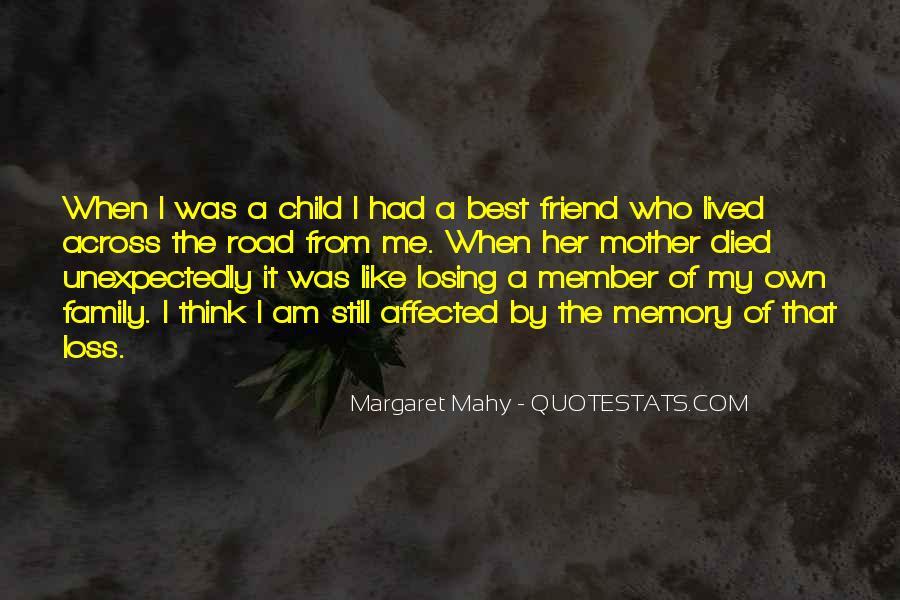 Margaret Mahy Quotes #1211908