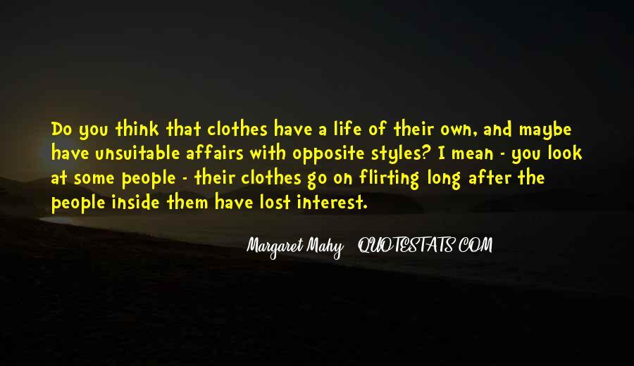 Margaret Mahy Quotes #1263428