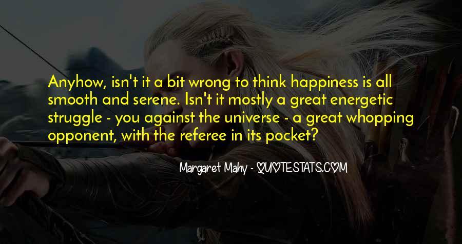 Margaret Mahy Quotes #1310132