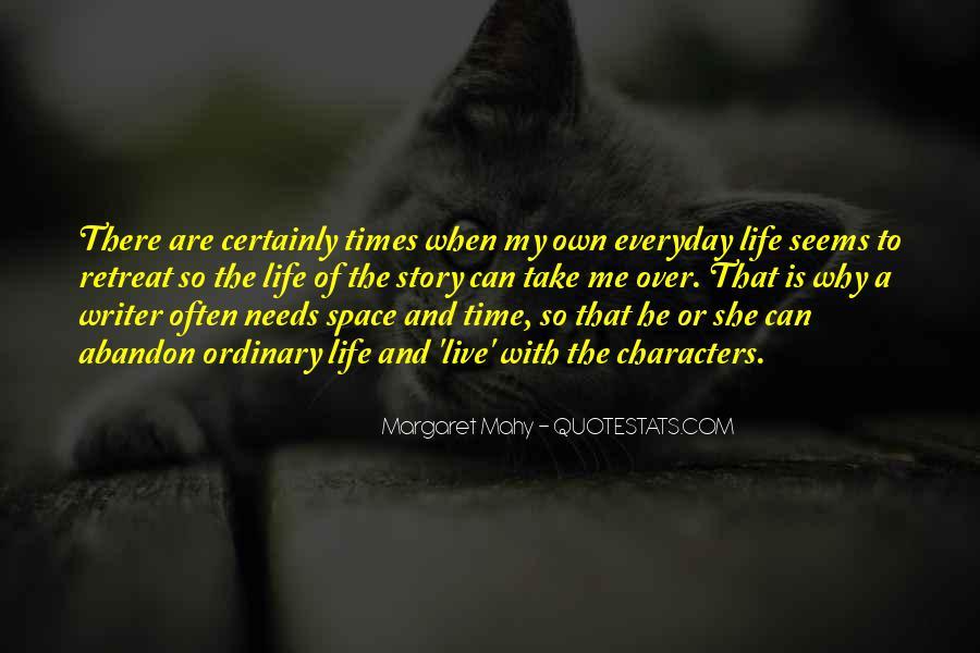 Margaret Mahy Quotes #1312940