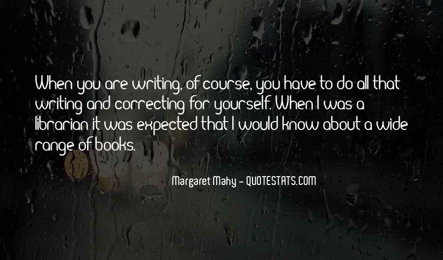 Margaret Mahy Quotes #1359357