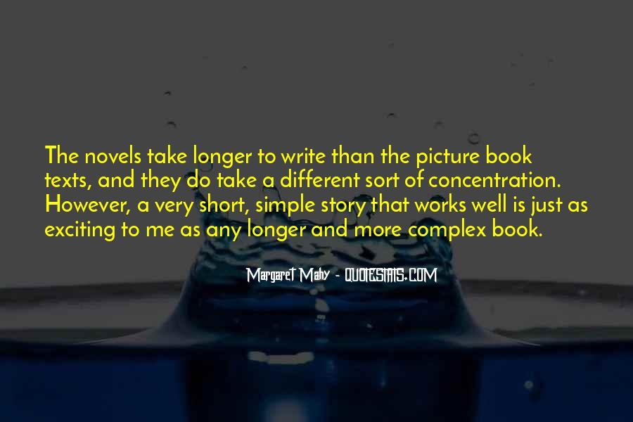 Margaret Mahy Quotes #1382214