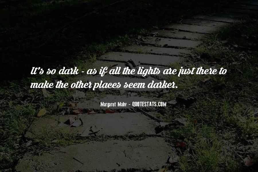 Margaret Mahy Quotes #1802019