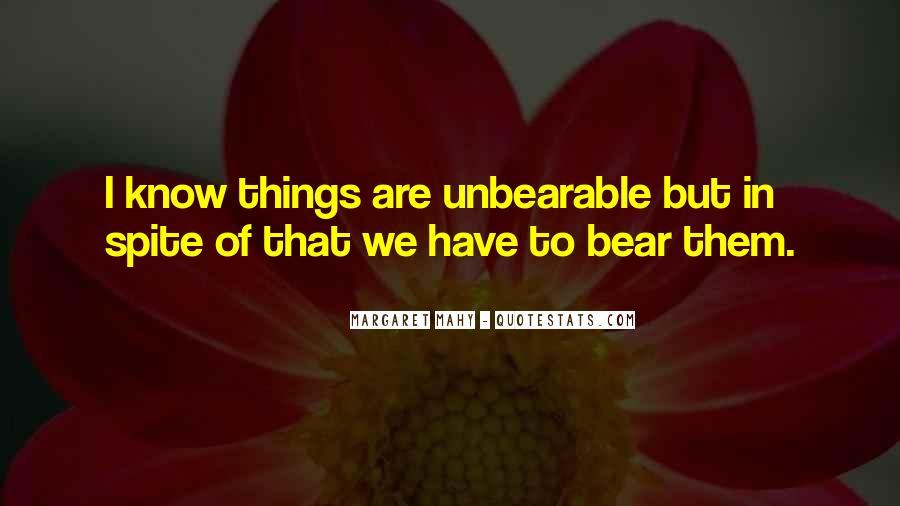 Margaret Mahy Quotes #822082