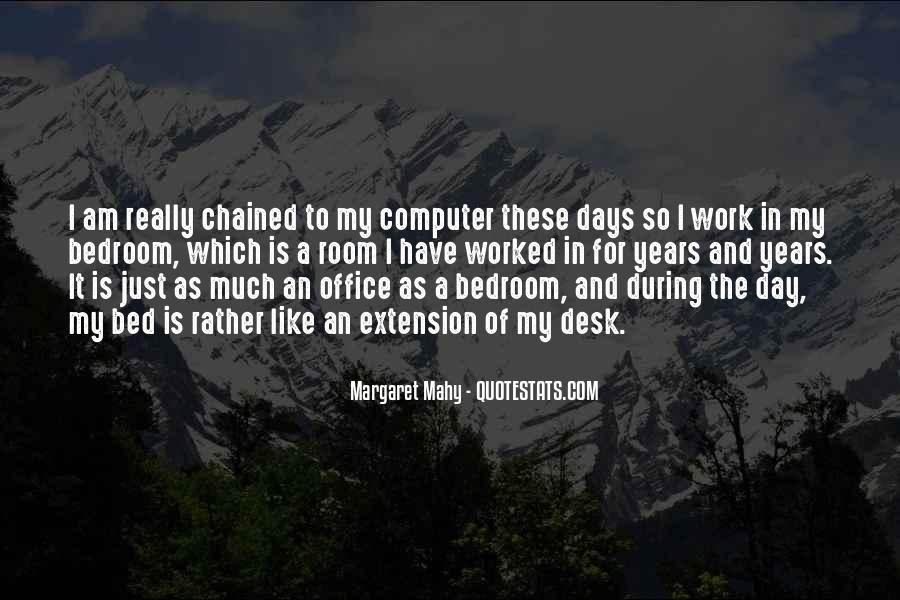 Margaret Mahy Quotes #901263