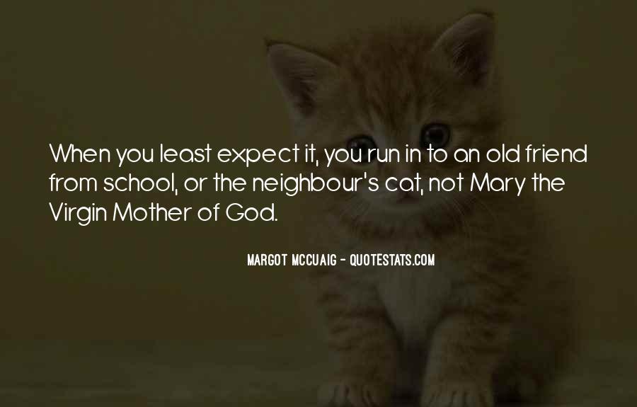 Margot McCuaig Quotes #508273