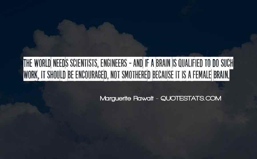 Marguerite Rawalt Quotes #380882