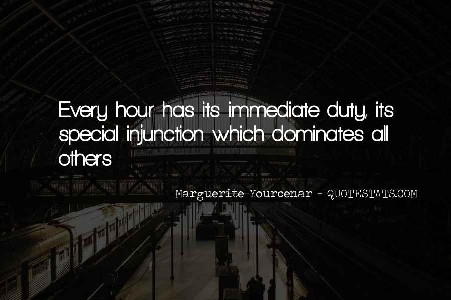 Marguerite Yourcenar Quotes #1007218