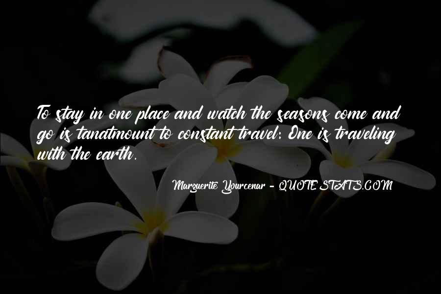 Marguerite Yourcenar Quotes #1030798