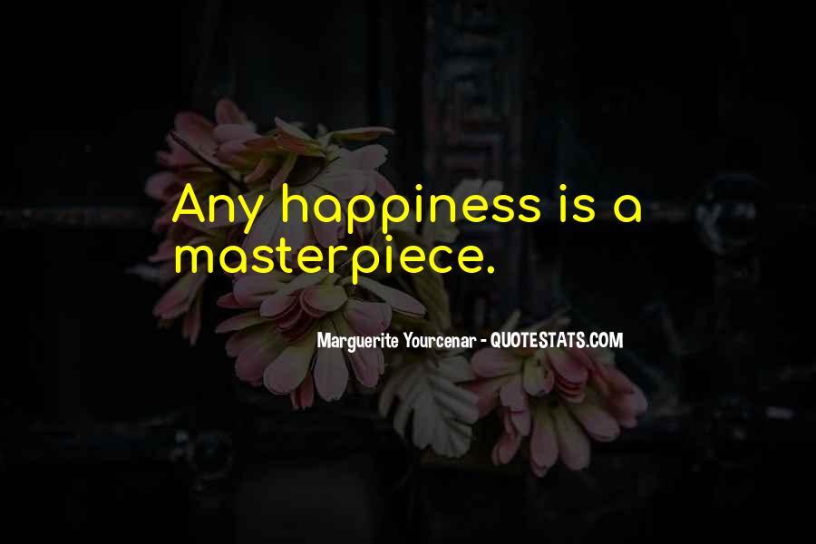 Marguerite Yourcenar Quotes #1049229