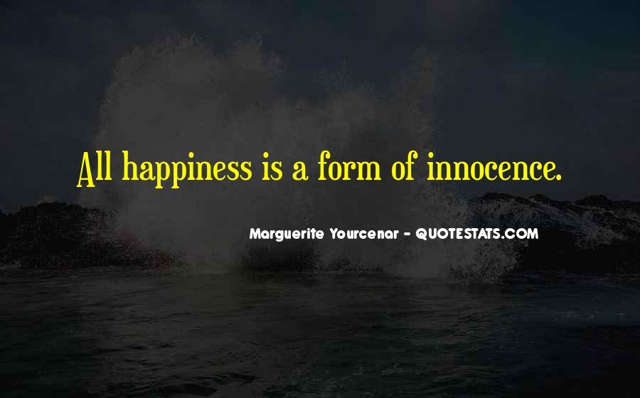 Marguerite Yourcenar Quotes #1101921