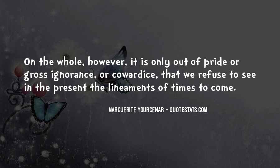 Marguerite Yourcenar Quotes #1186616