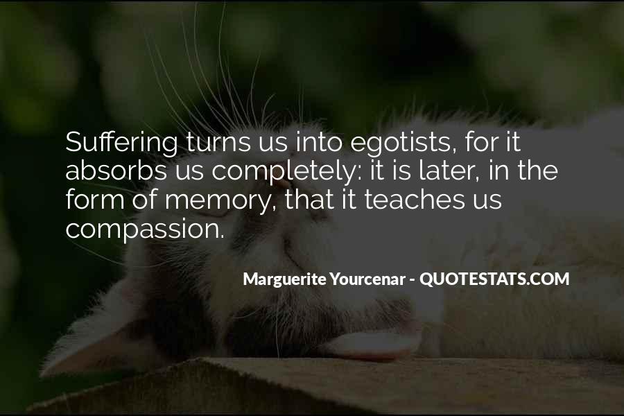 Marguerite Yourcenar Quotes #1215106