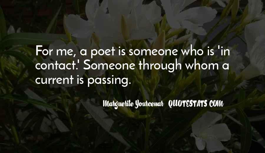 Marguerite Yourcenar Quotes #1309600