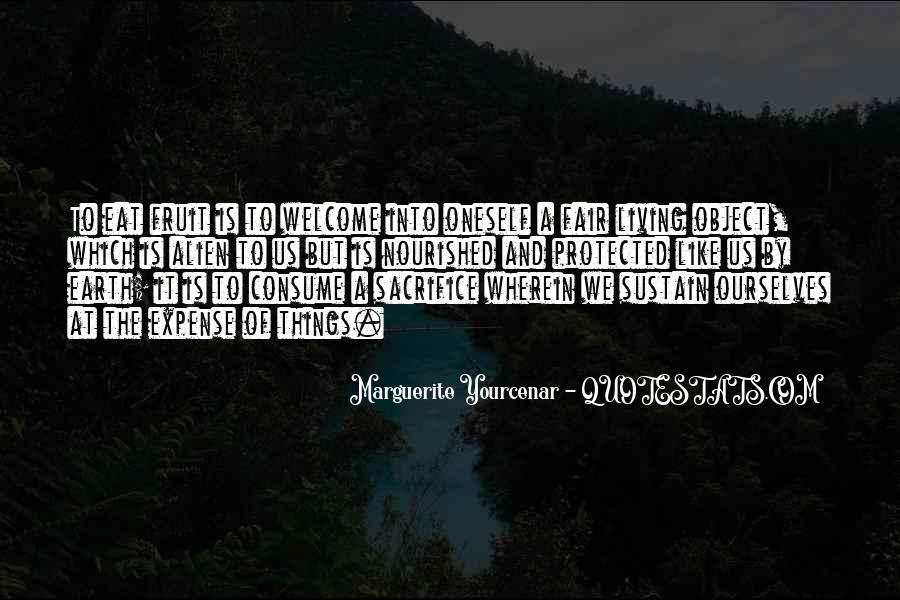 Marguerite Yourcenar Quotes #1410202