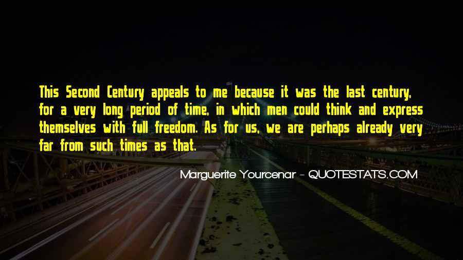 Marguerite Yourcenar Quotes #1495813