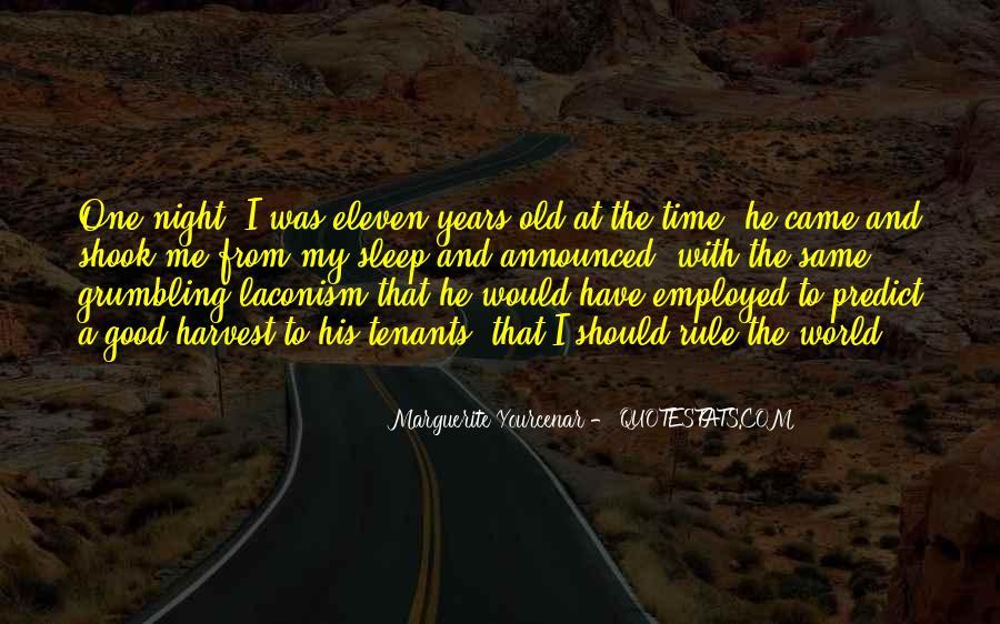 Marguerite Yourcenar Quotes #1505197