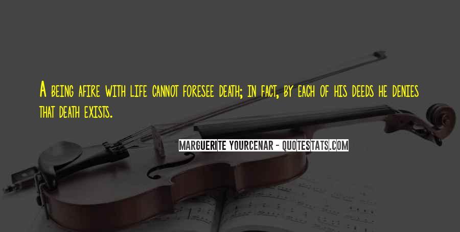 Marguerite Yourcenar Quotes #155645