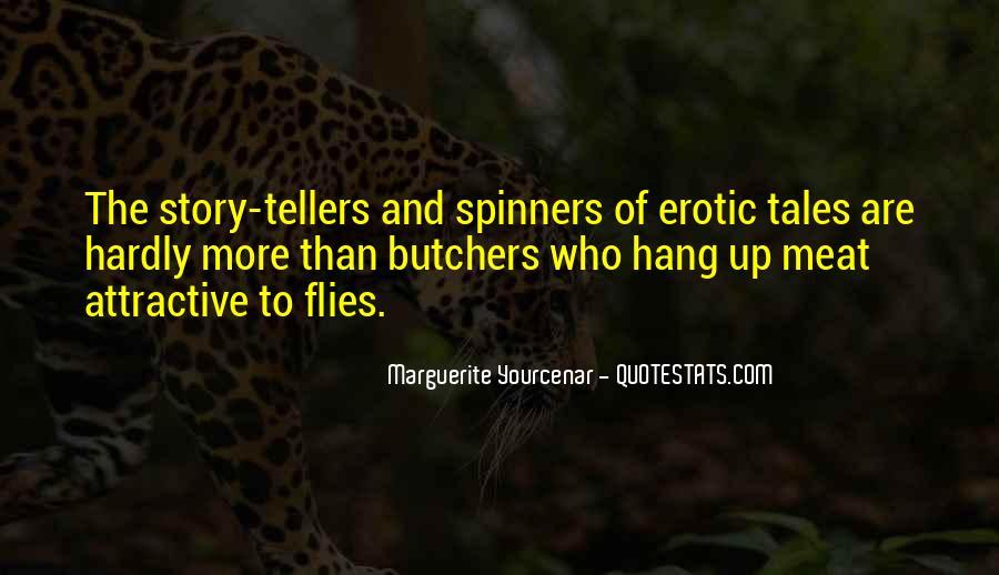 Marguerite Yourcenar Quotes #160615