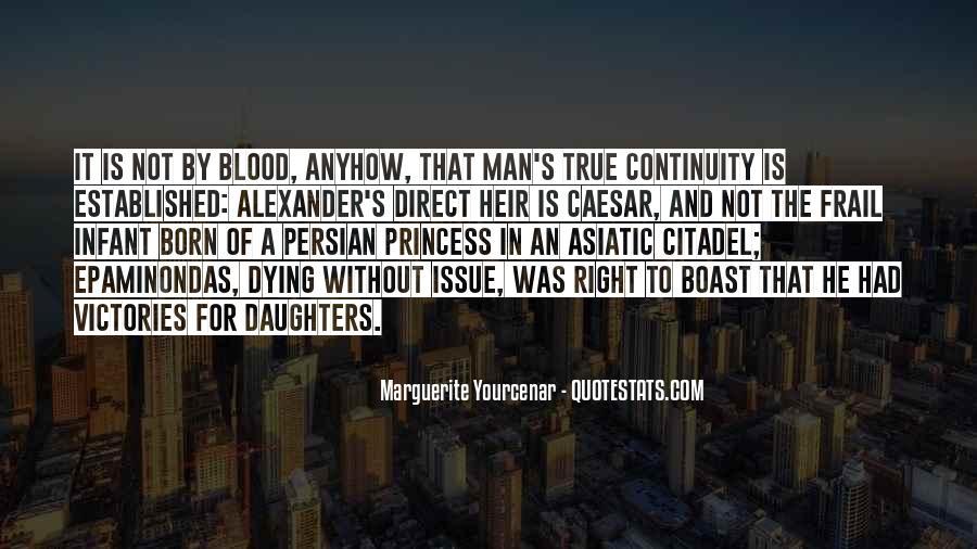 Marguerite Yourcenar Quotes #1646950