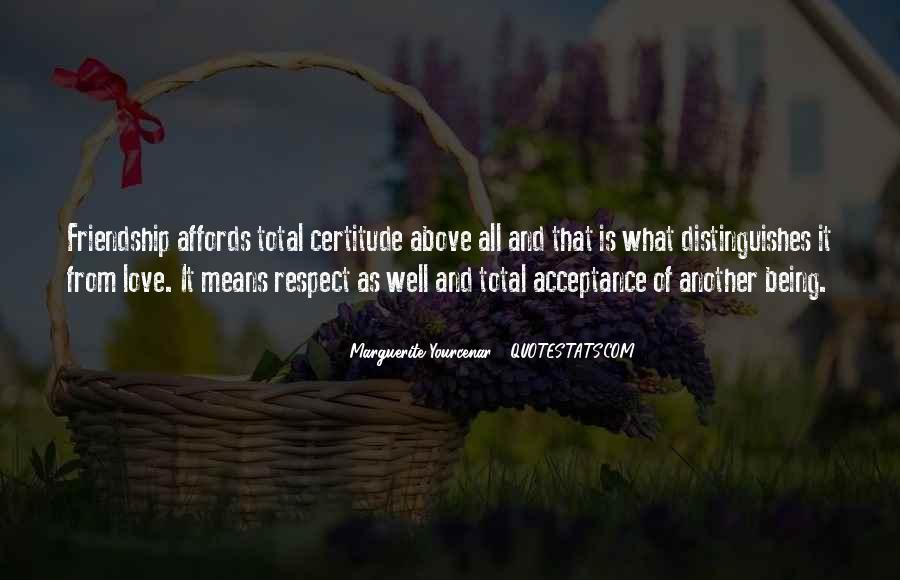 Marguerite Yourcenar Quotes #1693360