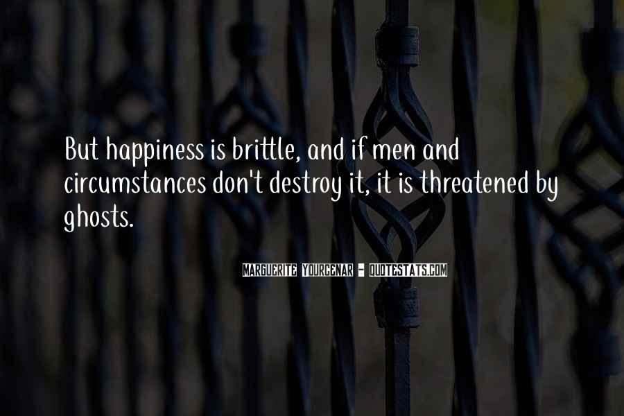 Marguerite Yourcenar Quotes #1728290
