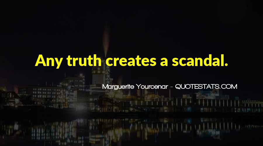 Marguerite Yourcenar Quotes #1732903